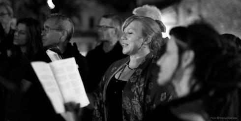 Photo concert - Tribu Hipolaïs