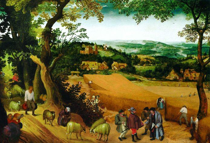 Brueghel Montage 3 soft